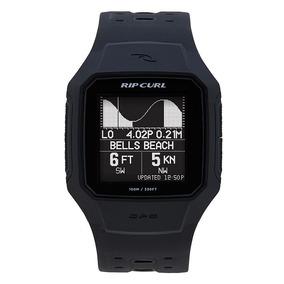 1b8687ba8c9 Relógio Rip Curl Search Gps Ii Preto. R  1.950