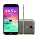 Celular Lg K10 Novo 2017 32 Gb Wifi Original