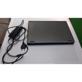 Notebook Dell Latitude E5510 I5 4 Gb De Memoria Barato