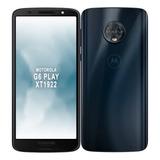 Motorola Moto G6 Play 16gb Lector De Huella Envio Gratis