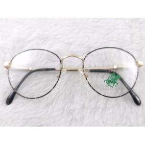 Armação Beverly Hills Polo Club Original - Óculos no Mercado Livre ... 31d5bb6ee0
