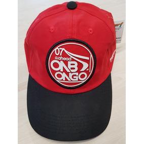 Boné Onbongo - Bonés para Masculino no Mercado Livre Brasil 0d64843a9de