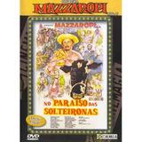 Mazzaropi - Vol.7 - No Paraiso Das Solteironas