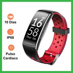 Pulsera Inteligente Bluetooth Fitness Q8 Ritmo Card Presión