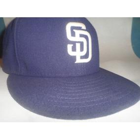 1d106e5ff6d21 Gorra Béisbol Profesional Original Padres De San Diego