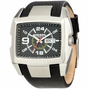 Relógio Diesel Idz1215/z + Garantia De 2 Anos + Nf