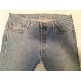 Blue Jean Levis 501 30$ Original Usado.