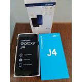 Samsung Galaxy J4 32 Gb Negro