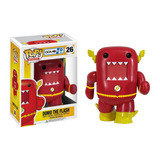 Funko Pop Heroes Domo The Flash (vaulted)