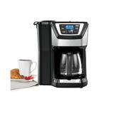 Cafetera Black + Decker Cm5000bd De Molino Integrado Envio