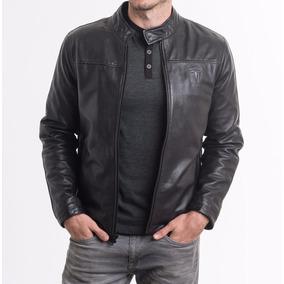 Chaqueta Para Caballeros Modena Leather Jacket Marca Tesla 84ea9a8a01905