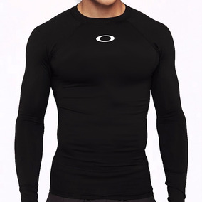 be55dbdb3c0ac Camisa Termica Oakley - Camisa Manga Longa Masculinas no Mercado ...