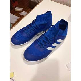 new product d5da5 9e224 Zapatillas De Fútbol adidas Nemeziz Importadas Talle 35