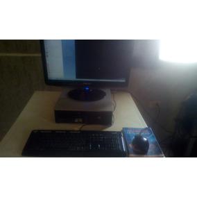 Computador De Escritorio Hp Dc7900 Sfff Core 2 Quad