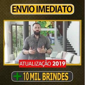 Curso Método Cronos Wendell Carvalho 2019 + 10mil Brindes