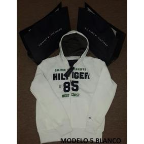 Chaquetas Hoodies Sweaters Tommy H Niño Talla 6