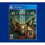 Diablo Eternal Collection Ps4 Disponible