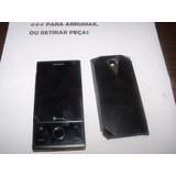 Celular Htc Touch Diamond 4gb Windows Original Nacional