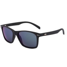 Black Blue De Sol Hb - Óculos no Mercado Livre Brasil 219c9da12b