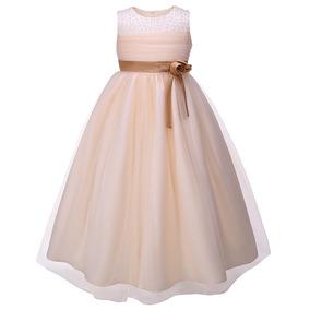 Vestido Fiesta, Paje, Gala, Niñas - Nina´s Store