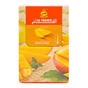 Tabaco Para Shisha Narguile Al Fakher Mango 50gr