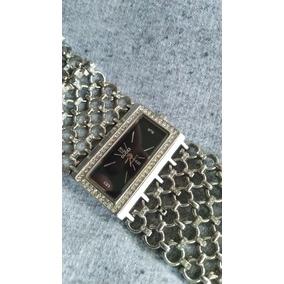 Relógio Gucci Com Pedraria