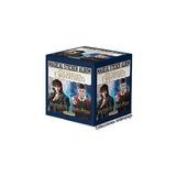 Animales Fantásticos 2 Harry Potter Caja De Estampas + Envío