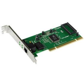 Placa Rede Tp-link Tg-3269 Gigabit 10/100/1000