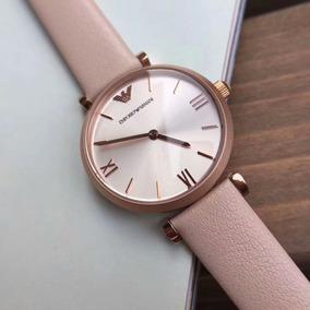 105a97ab4ea Relogio Emporio Armani Ar 5842 50 Meters - Relógio Feminino no ...