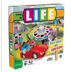 Juegos De Mesa Life Juegos De Mesa El Juego De La Vida En Buenos