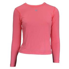1151f723f6 Camisa Termica Kanxa Com Proteção Uv Uvb Ft 50 Bactericida - Camisas ...