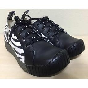 Dr Martens Zapatos De Zebra 12394