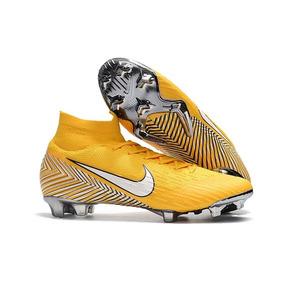 54afc96b9dc37 Botinha Nike Neymar - Chuteiras Nike de Campo para Adultos no ...
