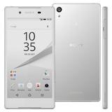 Smartphone Xperia Z5 Sony Dual Sim Android6 Tela 5.2 32gb 4g