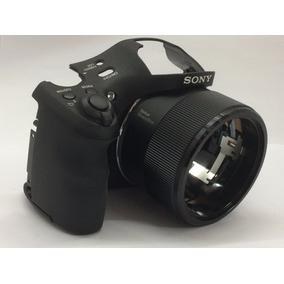 Gabinete Da Camera Dsc-hx300 Sony A1946779a Novo E Original