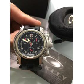 Relógio Oakley Hollershot Original