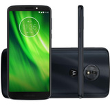 Smartphone Motorola Moto G6 Play Tela 5.7 32gb 3gb Ram