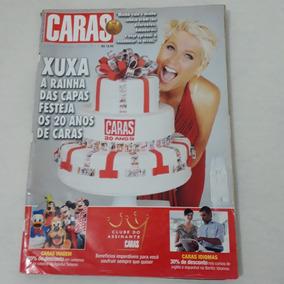 Xuxa Caras