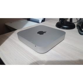 Apple Mac Mini Intel Core I5 8gb Ram 500gb Hd Keyboard (fio)