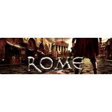 Roma Série Completa Dvd Oficial Legendado Frete Grátis