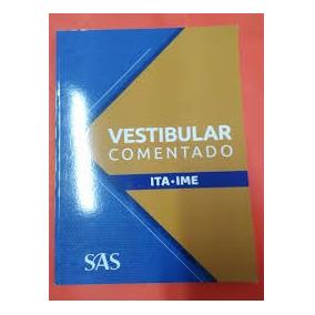 Vestibular Comentado - Ita / Ime Érick Teodósio Do
