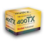 Rollo Kodak Byn Trix 400asa 35mm X36 Exp (1060)