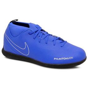 Chuteira Da Nike Azul Marinho - Chuteiras no Mercado Livre Brasil 83445e2ab73fa