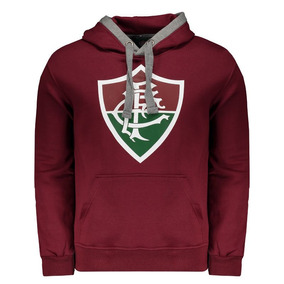 fa4755406d Moletom Fluminense - Calçados