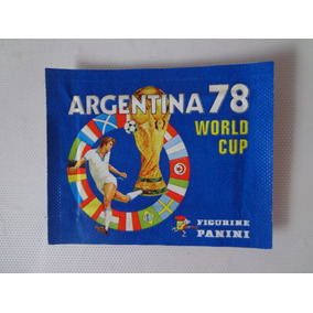 Envelope Copa De 78