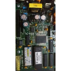 Dixtal Pci 30 11602 Interface Modulo Capnografia