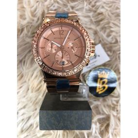 Relogio Michael Kors Mk5412 Rose - Joias e Relógios no Mercado Livre ... bcd11b9ec4