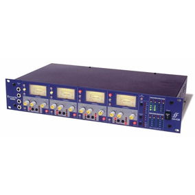 Focusrite Isa 428 Pre Pack Conversor Digital Integrado
