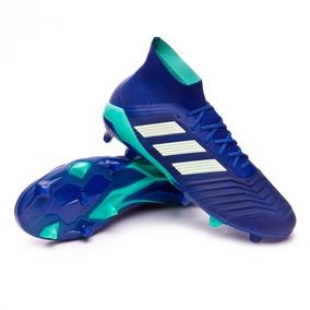 Chuteira Adidas Campo - Chuteiras Adidas de Campo para Adultos no ... 0354475388bbd