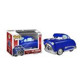 Coleccionable Funko Pop Disney Cars Doc Hudson Funko